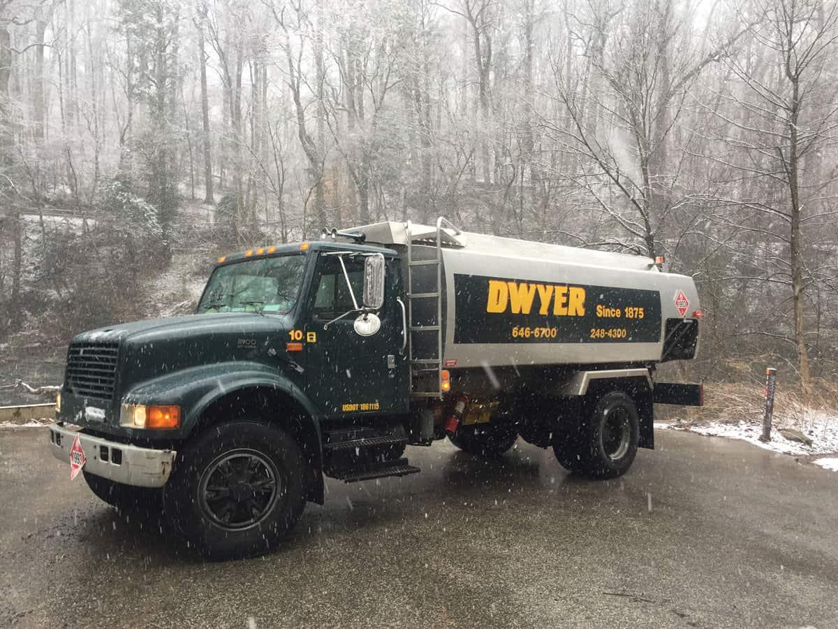Dwyer Oil Company